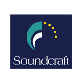 Soundcraft sin logo